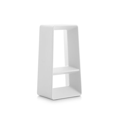 Barová židle Air High Stool White