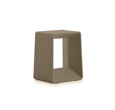 Stolička Air Low Stool, Bronze