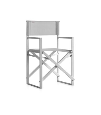 Židle Clack! Chair Grey