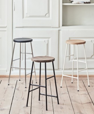 Barová židle Cornet Bar Stool Low / High