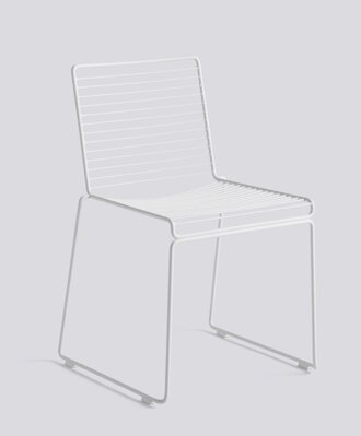Židle Hee Dining Chair White