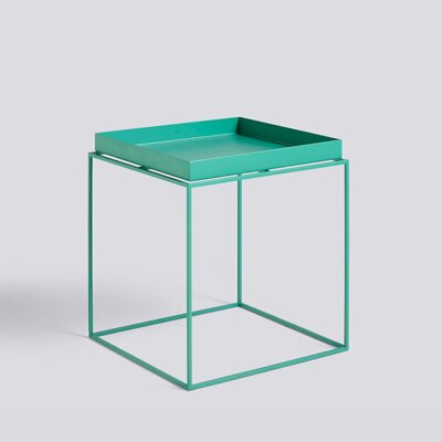 Stolek Tray Table M, Peppermint green