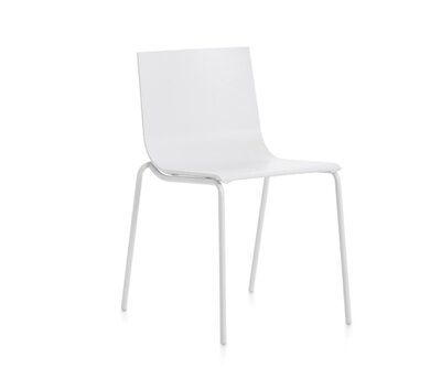 Židle Vent 2 Chair White