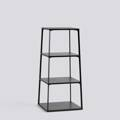 Knihovna Eiffel Shelf Square 4 Layer