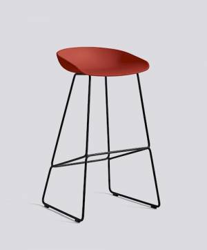ABOUT A STOOL AAS 38 LOW/ HIGH