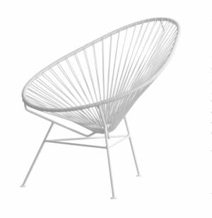 Křeslo Acapulco Chair, White