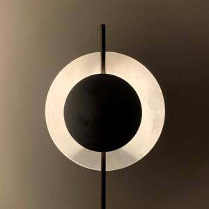 Stojací lampa Dawn Floor Lamp
