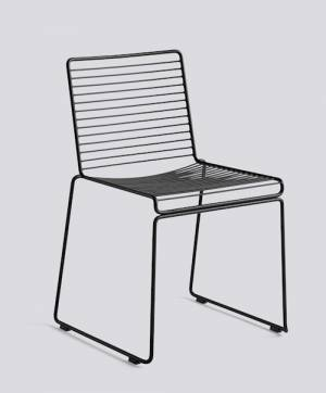 Židle Hee Dining Chair Black