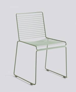 Židle Hee Dining Chair Fall Green