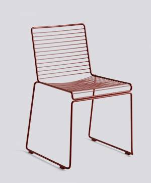 Židle Hee Dining Chair Rust