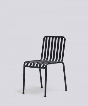 Židle Palissade Chair Anthracite