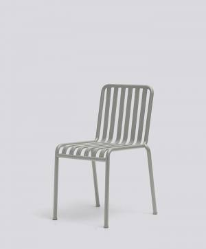 Židle Palissade Chair Sky Grey