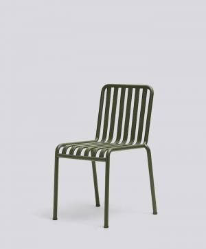 Židle Palissade Chair Olive