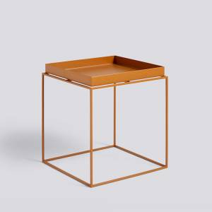 Stolek Tray Table M, Toffee